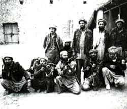 zweiter afghanistan krieg
